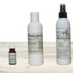 Shampoo- Floh-Zecken - Multihysan (mit HG)
