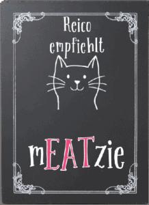 Kitten Trockenfutter - Reico Katzenfutter - Trockenfutter Katze – Katze Trockenfutter – Katzenfutter Trocken – Kitten Trockenfutter - Katzenfutter Junior - Katzenfutter mit hohem Fleischanteil - hochwertiges Trockenfutter für Katzen - Reico Vital – Reico Vital Systeme – Kittenfutter - Reico Katzenfutter kaufen - Meatzie Katzenfutter